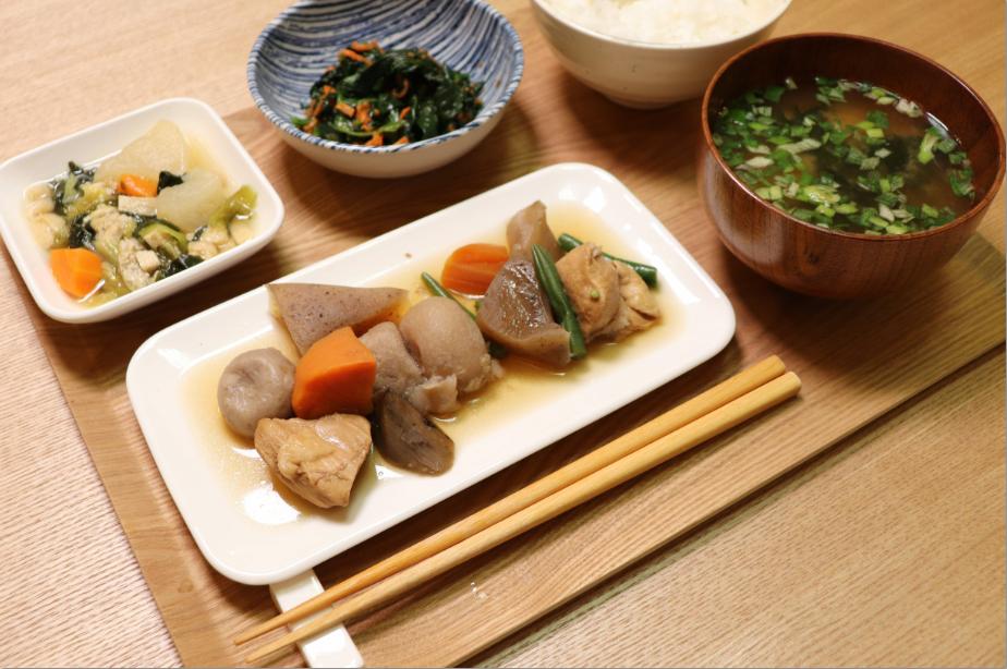 宅配食のわんまいるは、誰でも手軽に調理ができて栄養バランスに優れた健康的な食事