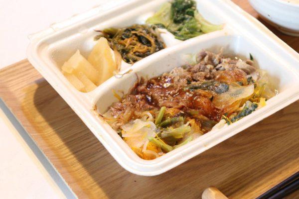 朝食にも便利!カロリー制限食「NOSH」の宅配食「牛肉のプルコギ風」を頂きました。
