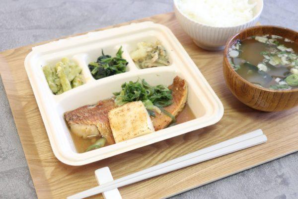食事宅配サービスはカロリー制限食「nosh(ナッシュ)」がおすすめ!「赤魚の旨煮」を頂きました。
