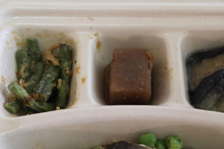 ナッシュの冷凍お弁当